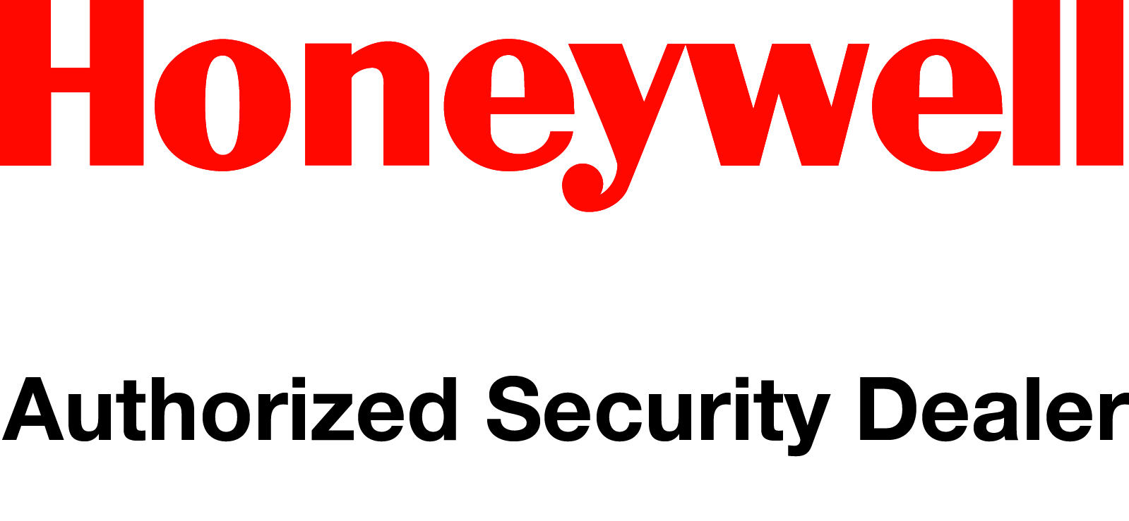 Honeywell Autorized Security Dealer