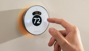 Smart Thermostat - Lyric