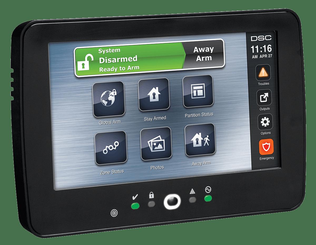 DSC-PowerSeries-NEO-Touchscreen-black