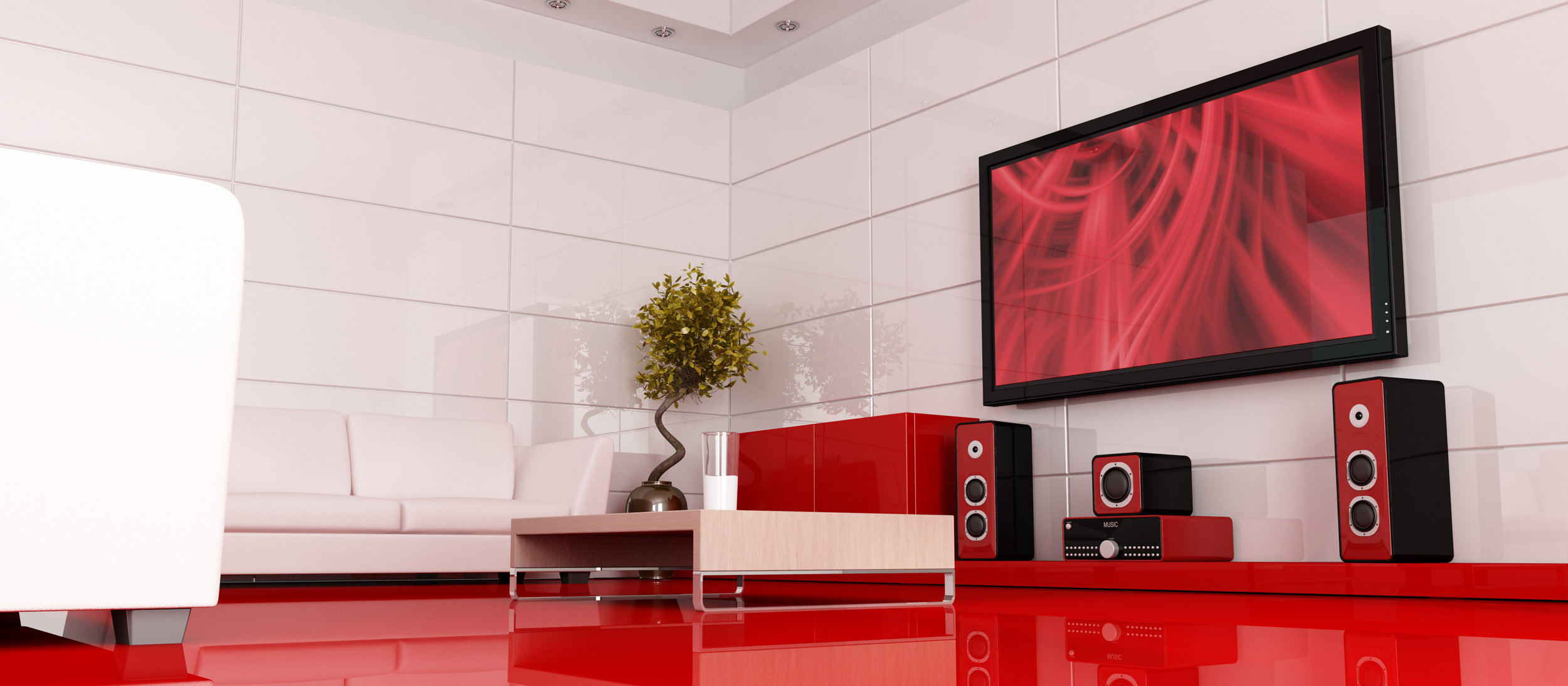 best security audio visual solutions