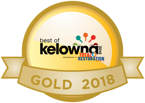 best of kelowna gold 2018