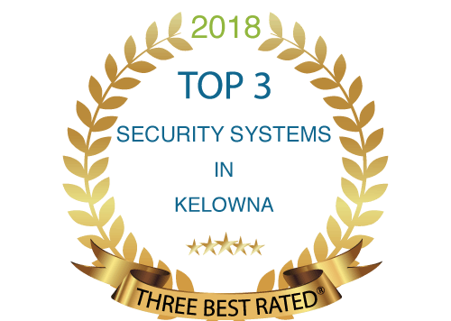 Top 3 Security Systems